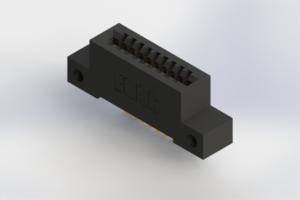 392-009-523-112 - Card Edge Connector