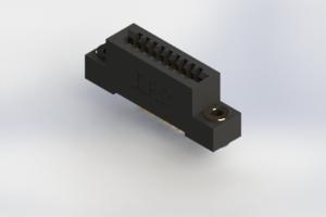 392-009-542-103 - Card Edge Connector