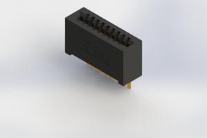 392-009-544-101 - Card Edge Connector