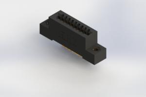 392-009-544-108 - Card Edge Connector