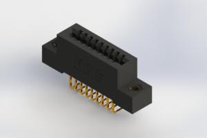 392-009-558-108 - Card Edge Connector