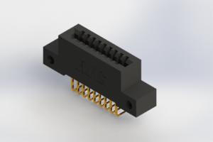 392-009-558-112 - Card Edge Connector