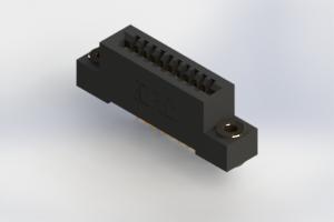 392-010-523-103 - Card Edge Connector