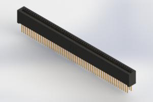 392-116-523-201 - Card Edge Connector