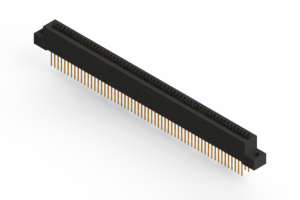 392-116-523-204 - Card Edge Connector