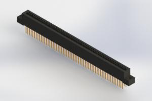 392-116-523-207 - Card Edge Connector