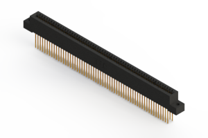 392-116-540-202 - Card Edge Connector