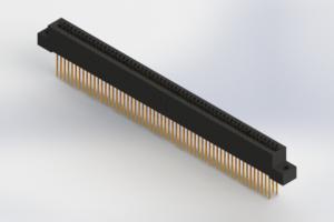 392-116-540-204 - Card Edge Connector