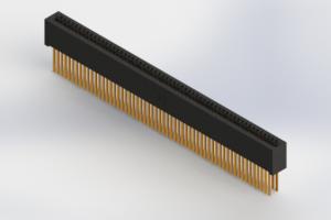 392-116-544-201 - Card Edge Connector