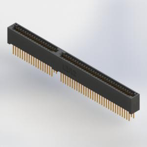 395-098-523-300 - Card Edge Connector
