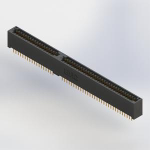 395-098-524-300 - Card Edge Connector