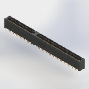 395-098-525-300 - Card Edge Connector