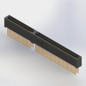 395-098-540-300 - Card Edge Connector