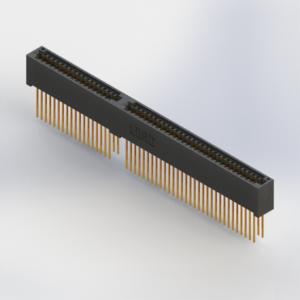 395-098-542-300 - Card Edge Connector