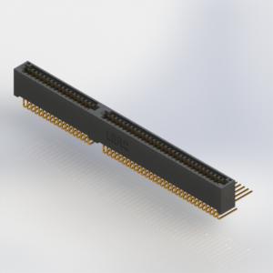 395-098-558-300 - Card Edge Connector