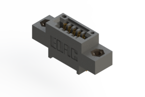 """395-005-521-607 - .100"""" (2.54mm) Pitch 