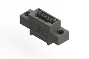 """395-005-521-608 - .100"""" (2.54mm) Pitch 