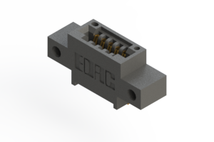 """395-005-521-612 - .100"""" (2.54mm) Pitch 
