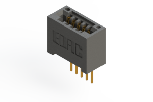 """395-005-523-101 - .100"""" (2.54mm) Pitch 