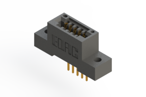 """395-005-523-102 - .100"""" (2.54mm) Pitch 