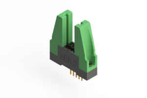 """395-005-523-188 - .100"""" (2.54mm) Pitch 