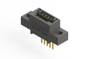 """395-005-523-404 - .100"""" (2.54mm) Pitch 