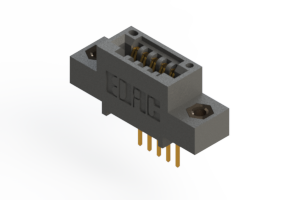 """395-005-523-407 - .100"""" (2.54mm) Pitch 