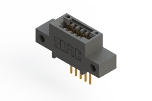 """395-005-523-412 - .100"""" (2.54mm) Pitch 