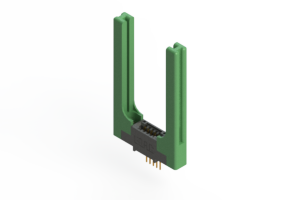 """395-005-523-458 - .100"""" (2.54mm) Pitch 