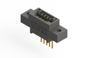 """395-005-523-602 - .100"""" (2.54mm) Pitch 