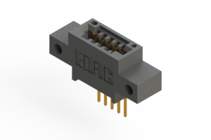 """395-005-523-612 - .100"""" (2.54mm) Pitch 