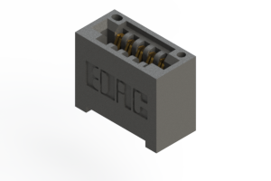 """395-005-524-101 - .100"""" (2.54mm) Pitch 