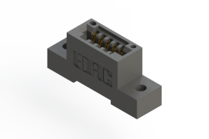 """395-005-524-102 - .100"""" (2.54mm) Pitch 