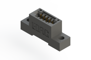 """395-005-524-104 - .100"""" (2.54mm) Pitch 