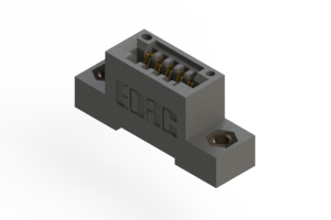 """395-005-524-107 - .100"""" (2.54mm) Pitch 