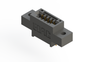 """395-005-524-602 - .100"""" (2.54mm) Pitch 