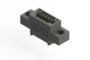 """395-005-524-607 - .100"""" (2.54mm) Pitch 