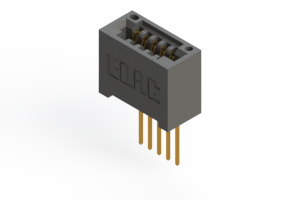 """395-005-540-101 - .100"""" (2.54mm) Pitch 