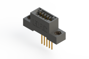 """395-005-540-107 - .100"""" (2.54mm) Pitch 