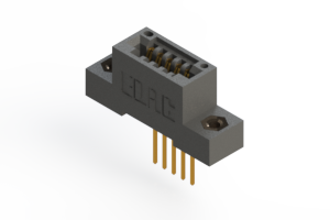 """395-005-540-108 - .100"""" (2.54mm) Pitch 