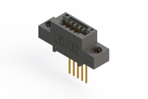"""395-005-540-407 - .100"""" (2.54mm) Pitch 