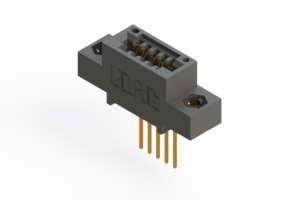 """395-005-540-408 - .100"""" (2.54mm) Pitch 