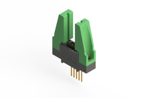 """395-005-540-488 - .100"""" (2.54mm) Pitch 