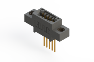 """395-005-540-607 - .100"""" (2.54mm) Pitch 