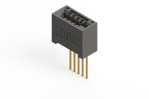 """395-005-541-101 - .100"""" (2.54mm) Pitch 
