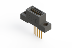 """395-005-541-107 - .100"""" (2.54mm) Pitch 