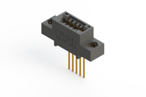 """395-005-541-407 - .100"""" (2.54mm) Pitch 