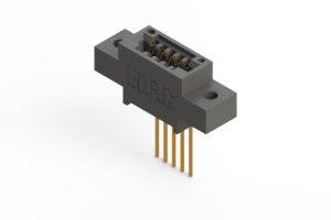 """395-005-541-602 - .100"""" (2.54mm) Pitch 