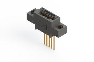 """395-005-541-607 - .100"""" (2.54mm) Pitch 