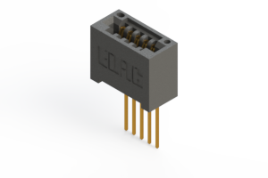 """395-005-542-101 - .100"""" (2.54mm) Pitch 